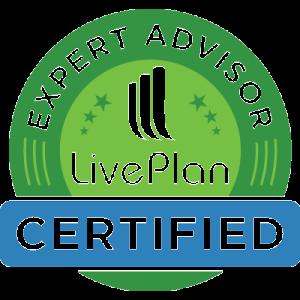 LivePlan Expert Advisor